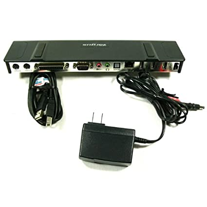 Amazon.com: Targus Universal Docking Station with Digital Audio