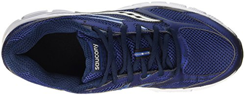 Pictures of Saucony Men's Grid Cohesion 9-M Navy/Grey 14 M US 2