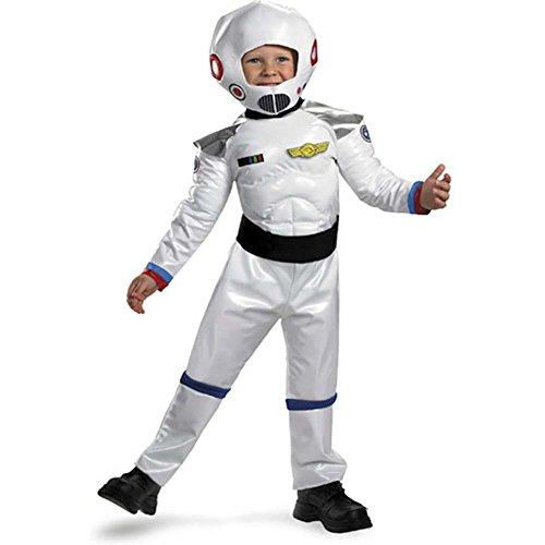 Disguise Blast Astronaut Toddler Costume