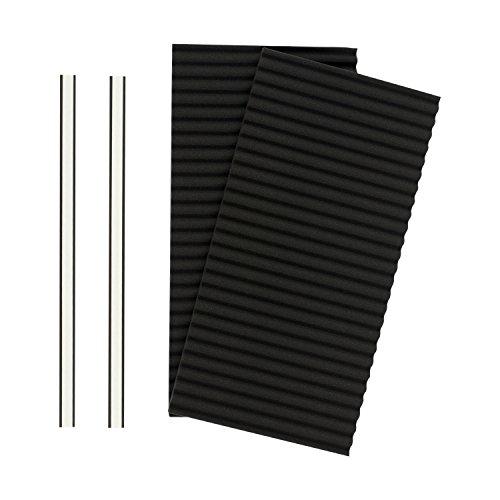 Duck Brand Air Conditioner Foam Insulating Panels 18 Inch