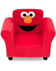 Delta Children Marvel Spider-Man Upholstered Chair