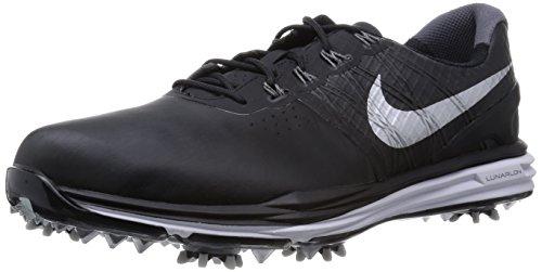 Nike 704669-001 Lunar Control 3 Mens Wide Golf Shoes - 8 Wide
