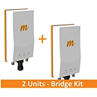 Mimosa B5c Unlicensed Connectorized Backhaul - 2 Pack