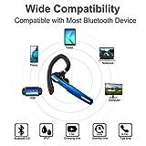 Bluetooth Headset, COMEXION Wireless Bluetooth