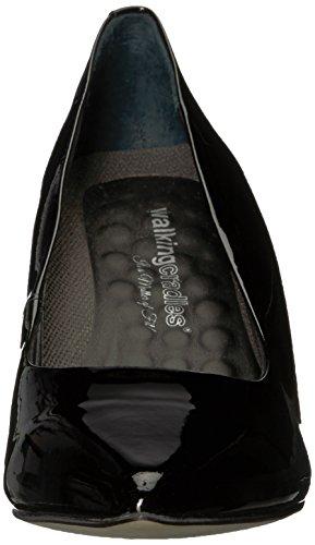 clearance collections sale hot sale Walking Cradles Women's Sophia Dress Pump Black2 buy cheap discounts SEoLAzqjm