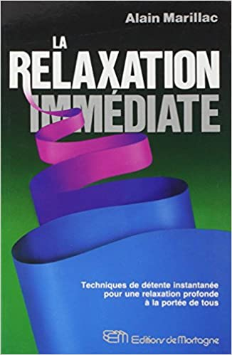 relaxation immediate