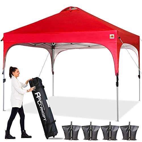 ABCCANOPY Canopy Tent 10x10