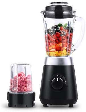U|R Juicer Household Fruits Small Fruits Vegetables Automatic Multifunctional Electric Cooking Juice Blender Soy Milk Milk Smoothie Shake Machine