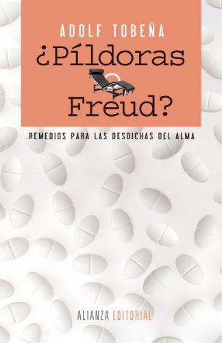 Descargar Libro ¿píldoras O Freud? Adolf Tobeña