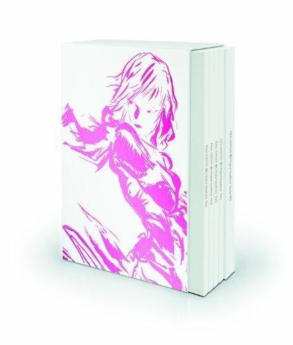 Final Fantasy 13-2 (Original Soundtrack)