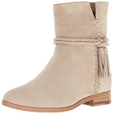 FRYE Women's Tina Whipstitch Tassel Boot