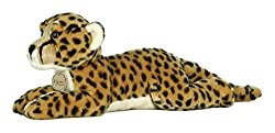 "Aurora World Miyoni 17"" Cheetah"