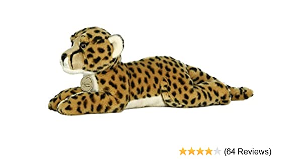 Handcrafted /& Hand painted. MEDIUM SIZE LEOPARD HEAD-Fur ANIMAL Magnets!
