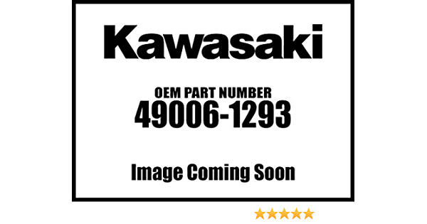 COUPLING 49006-1293 BRAND NEW NOS KAWASAKI OEM BOOT