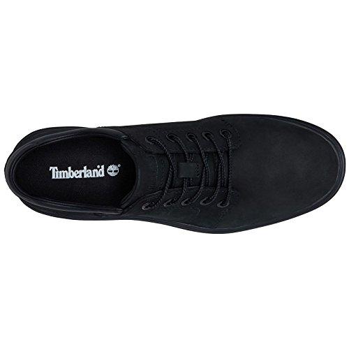 Timberland Londyn Oxford Black black