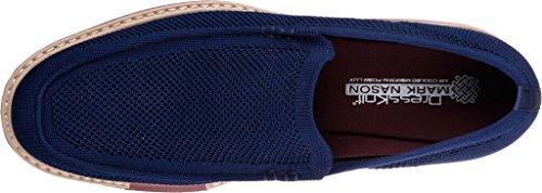 Mark Nason Los Angeles M�nner Bayshore Slip-On Loafer, Navy