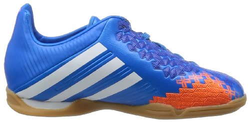 adidas Predator Absolado Lethal Zones Indoor Fußballschuh Kinder 5.5 UK - 38.2/3 EU