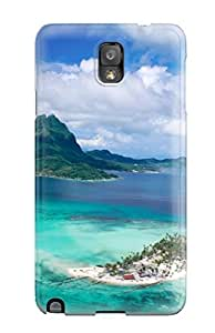 New Arrival Case Specially Design For Galaxy Note 3 (breathtaking Earth)