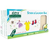 Aleva Naturals Stain and Laundry Bar, 220g