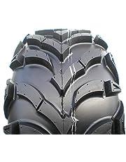 24x8-12 P341 24x8.00-12 4PR 35J Hakuba relingbanden voor Quad ATV