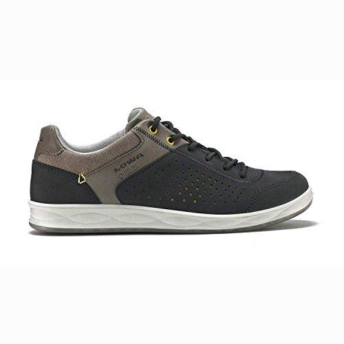 Lowa San Francisco GTX W Zapatos de viaje Grey/Mint