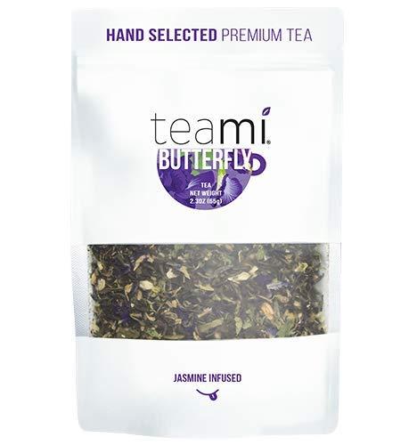 Teami Butterfly Tea ()