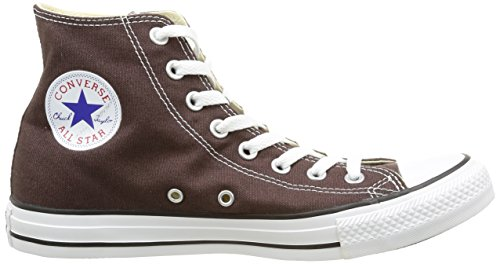 Converse Ctas Season Hi, Sneakers Hautes homme Marron