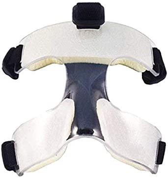 Amazon.com: SafeTGard Protective Nose Guard/Mask (Protects Broken Nose): Clothing