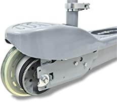 Takira E-Scooter V6 Patinete eléctrico Asiento Opcional 100W ...