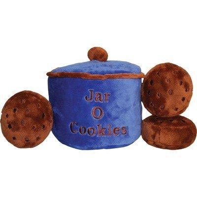 Loopies Jar O Cookies - Brown Dog Cookies