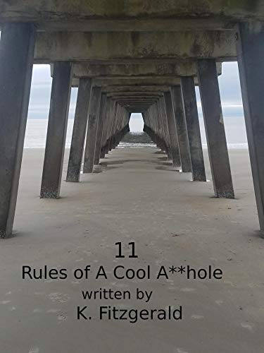 11 Rules of A Cool A** hole ()
