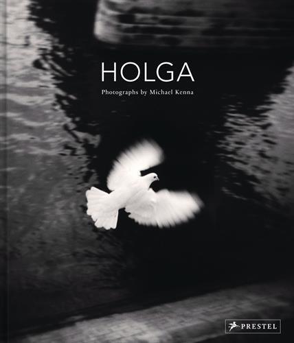 Price comparison product image Michael Kenna: Holga