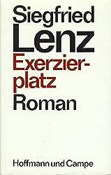 Exerzierplatz: Roman (German Edition)