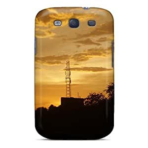 Excellent Galaxy S3 Case Tpu Cover Back Skin Protector Suhani Sham