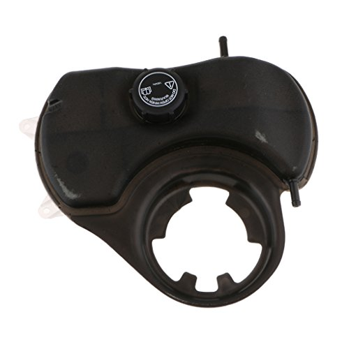 Homyl Replacement Car Radiator Expansion Tank Coolant For Jaguar X Type 2002-2008 by Homyl (Image #6)