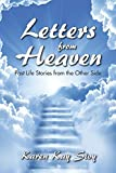 Letters from Heaven: Past Life Stories from the