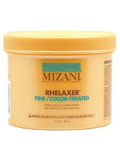 Relaxer Fine/Color Treated Hair 30 oz
