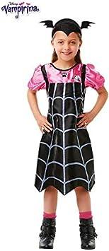 DISBACANAL Disfraz de Vampirina para niña - -, 3-4 años: Amazon ...