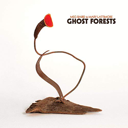 How to buy the best mary lattimore ghost forests?