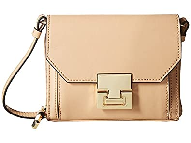 d17748cb1f0 Image Unavailable. Image not available for. Color: Ivanka Trump Women's Hopewell  Crossbody Wallet ...