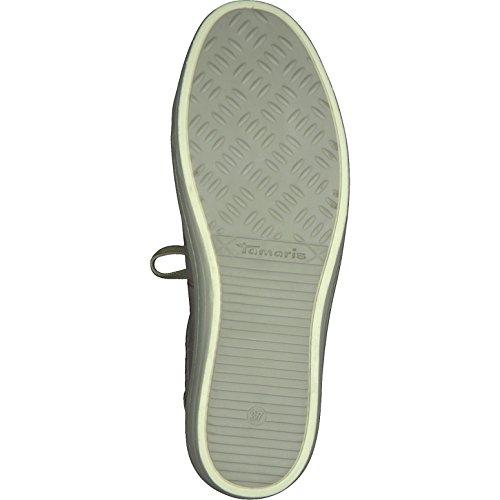 Tamaris Damen Tamaris Rot 23731 Damen Sneaker RRrEgx8w