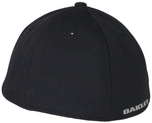 aae22298633 ... spain oakley mens silicon cap 2.0 black large x large 2c2fa 3575e ...