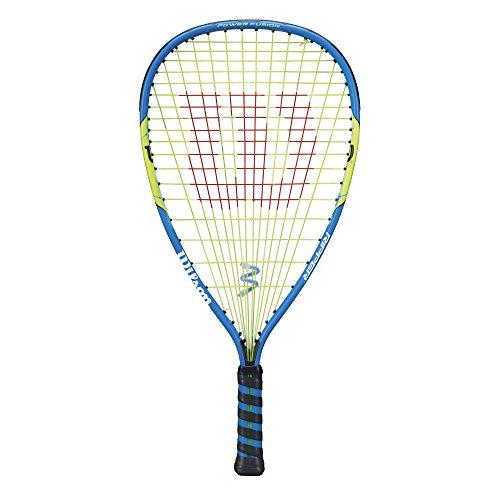 Wilson Ripper Racquetball Racquet