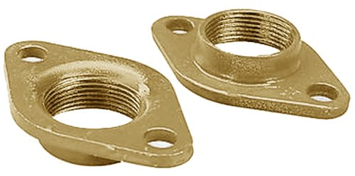 Armstrong 816009-241 1 1/2-Inch E Series Bronze Flange Kit