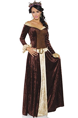 Under (Renaissance Costumes Female)