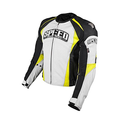 Speed and Strength Twist of Fate 3.0 Leather Jacket