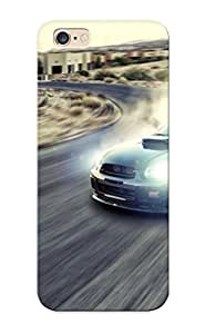 Durable Case For The iphone 5C - Eco-friendly Retail Packaging(subaru Impreza Wrx )