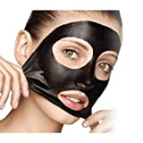 5 x Mineral Mud Nose Pore Cleansing Blackhead Removal Cleaner Membranes Mask