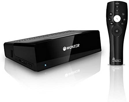 WOXTER ANDROID TV 500 KIT (CON AIR MOUSE): Amazon.es: Electrónica