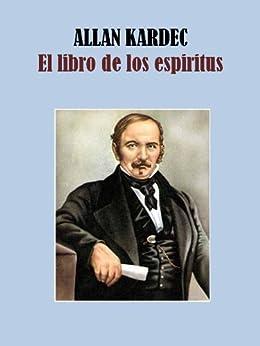 Amazon.com.br eBooks Kindle: EL LIBRO DE LOS ESPIRITUS